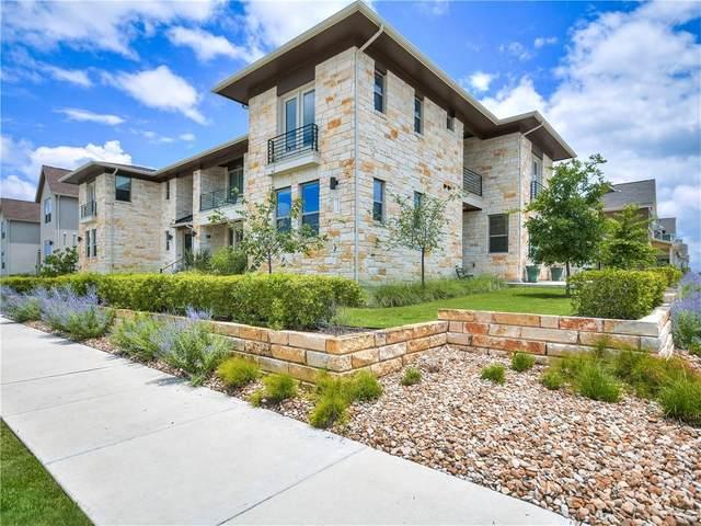 4301 Berkman Dr A, Austin, TX 78723 (#4946980) :: Papasan Real Estate Team @ Keller Williams Realty