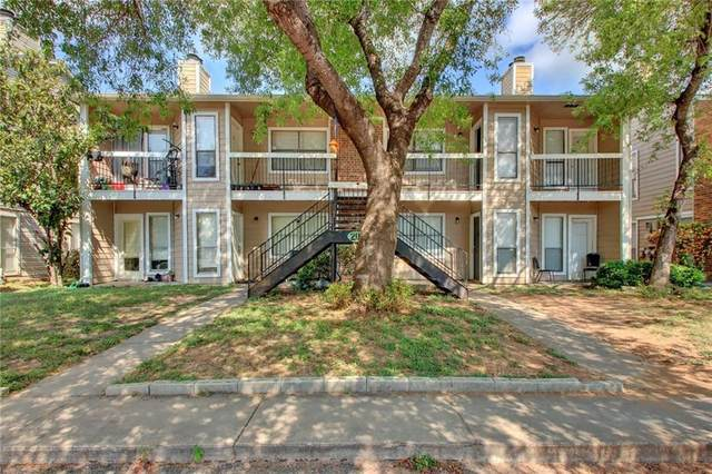 2013 West Loop, Austin, TX 78758 (#4947730) :: Zina & Co. Real Estate