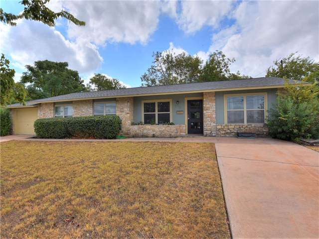 402 E 2nd St, Georgetown, TX 78626 (#4948182) :: Papasan Real Estate Team @ Keller Williams Realty
