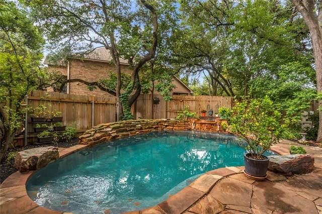 3104 Pecan Crest Cv, Round Rock, TX 78681 (#4948660) :: Papasan Real Estate Team @ Keller Williams Realty