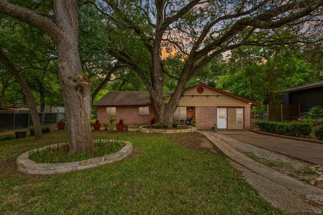 1802 Wildrose Dr, Austin, TX 78721 (#4949123) :: Sunburst Realty
