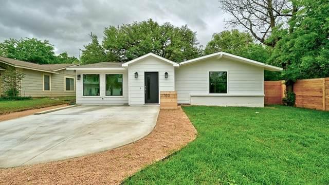 1702 Fair Oaks Dr, Austin, TX 78745 (#4949279) :: Papasan Real Estate Team @ Keller Williams Realty