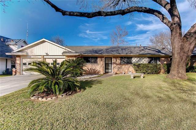 1904 Pompton Dr, Austin, TX 78757 (#4949417) :: The Perry Henderson Group at Berkshire Hathaway Texas Realty