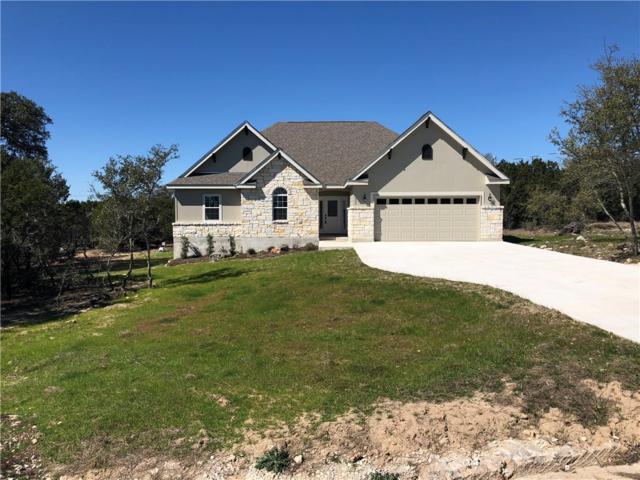 735 Stars And Stripes, Fischer, TX 78623 (#4949604) :: Papasan Real Estate Team @ Keller Williams Realty