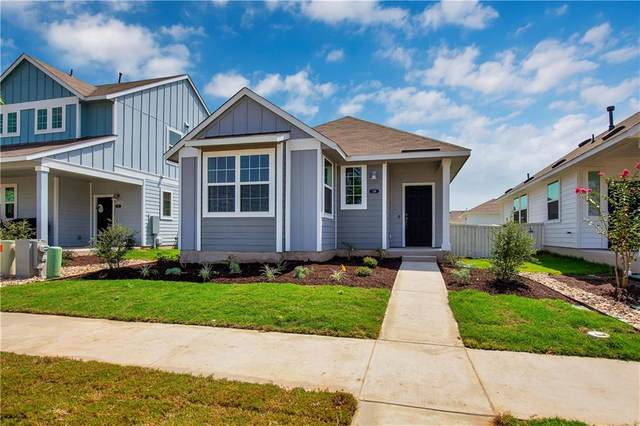 236 Fabion St, Kyle, TX 78640 (#4949811) :: Resident Realty