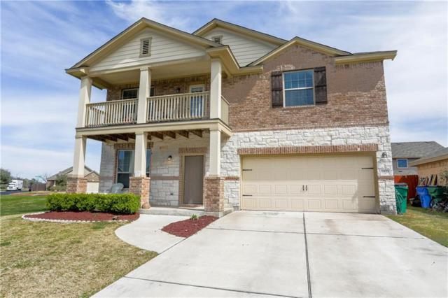 19021 Keeli Ln H2, Pflugerville, TX 78660 (#4949849) :: The Heyl Group at Keller Williams