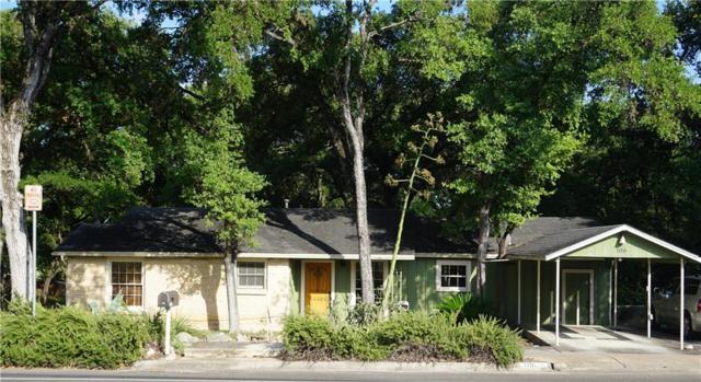 106 E Holland St, San Marcos, TX 78666 (#4949897) :: Realty Executives - Town & Country