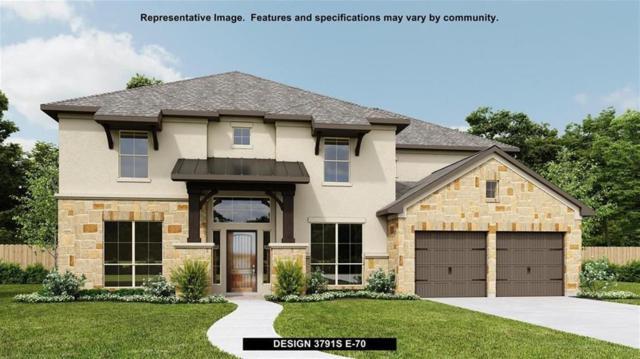 2037 Judge Fisk Ct, Leander, TX 78641 (#4950545) :: Papasan Real Estate Team @ Keller Williams Realty