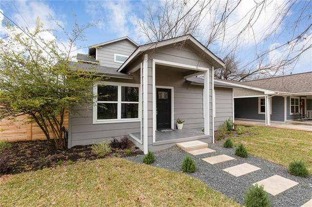 5015 Martin Ave, Austin, TX 78751 (#4951359) :: The Perry Henderson Group at Berkshire Hathaway Texas Realty