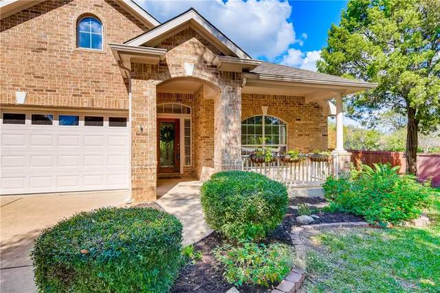 5500 Sunny Vista Dr, Austin, TX 78749 (#4951937) :: Green City Realty