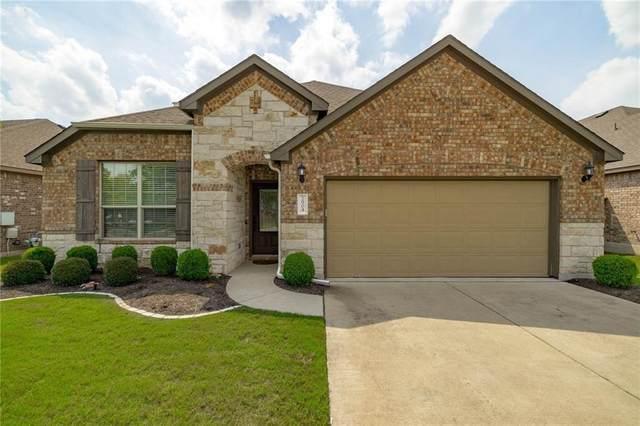 2904 Salvador Ln, Round Rock, TX 78665 (#4952684) :: Watters International