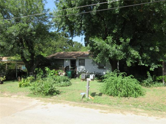 811 Hickory St, Rockdale, TX 76567 (#4952774) :: The Perry Henderson Group at Berkshire Hathaway Texas Realty