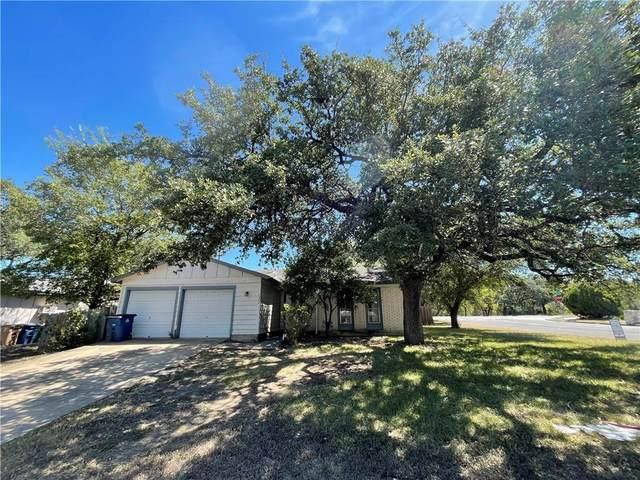 8517 Romney Rd, Austin, TX 78748 (#4955708) :: Front Real Estate Co.