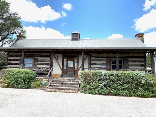 4207 E Highway 290, Dripping Springs, TX 78620 (#4955884) :: Ben Kinney Real Estate Team