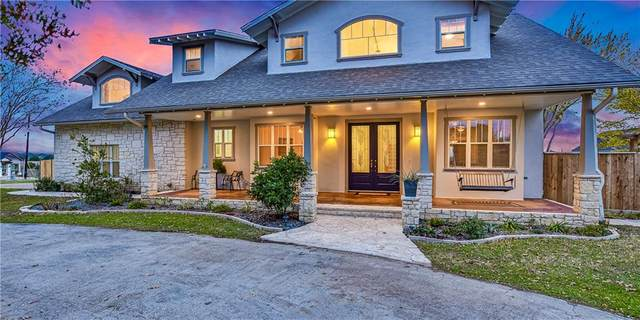 2302 Park View Dr, Marble Falls, TX 78654 (#4956622) :: Realty Executives - Town & Country