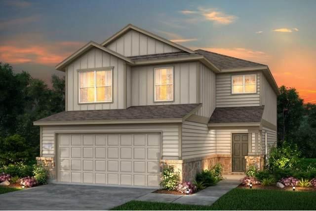 409 La Dera Dr, Liberty Hill, TX 78642 (#4956791) :: Zina & Co. Real Estate