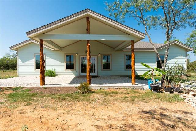 1200 Carter Rd, Dale, TX 78616 (#4957427) :: RE/MAX Capital City