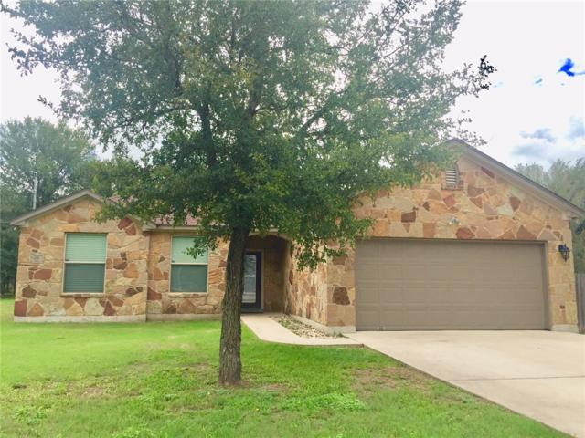131 Waikakaaua Dr, Bastrop, TX 78602 (#4957650) :: Watters International