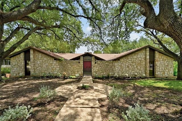 2408 Pebble Beach Dr, Austin, TX 78747 (#4958413) :: Papasan Real Estate Team @ Keller Williams Realty