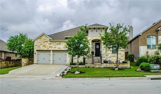 865 Catalina Ln, Austin, TX 78737 (#4958425) :: Papasan Real Estate Team @ Keller Williams Realty