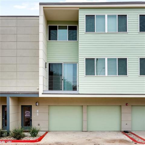 604 N Bluff Dr #141, Austin, TX 78745 (#4958915) :: Papasan Real Estate Team @ Keller Williams Realty