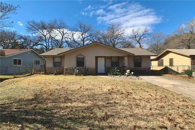 5405 Stuart Cir, Austin, TX 78721 (#4959621) :: 12 Points Group