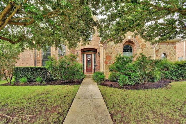3304 Alexandrite Way, Round Rock, TX 78681 (#4959644) :: The Heyl Group at Keller Williams