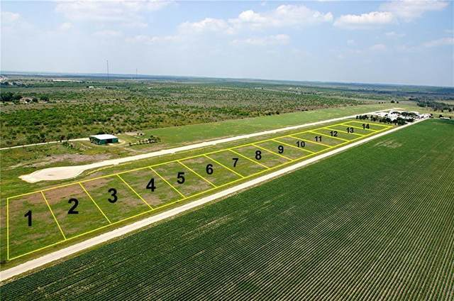 110 Airfield Rd, Fentress, TX 78622 (#4959654) :: Watters International