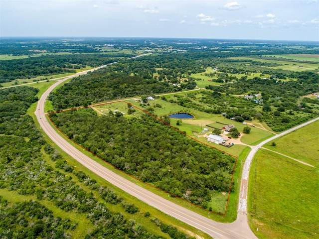 69 Clinton Rd, Cuero, TX 77954 (#4959920) :: Papasan Real Estate Team @ Keller Williams Realty