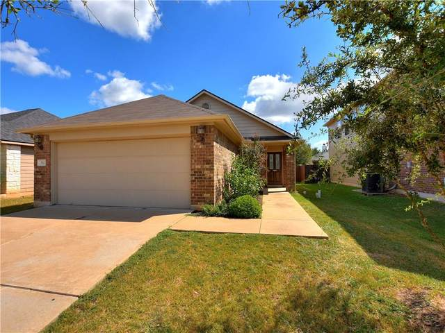 352 Housefinch Loop, Leander, TX 78641 (#4960322) :: Papasan Real Estate Team @ Keller Williams Realty