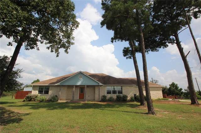 129 Angus Ln, Bastrop, TX 78602 (#4960731) :: Papasan Real Estate Team @ Keller Williams Realty