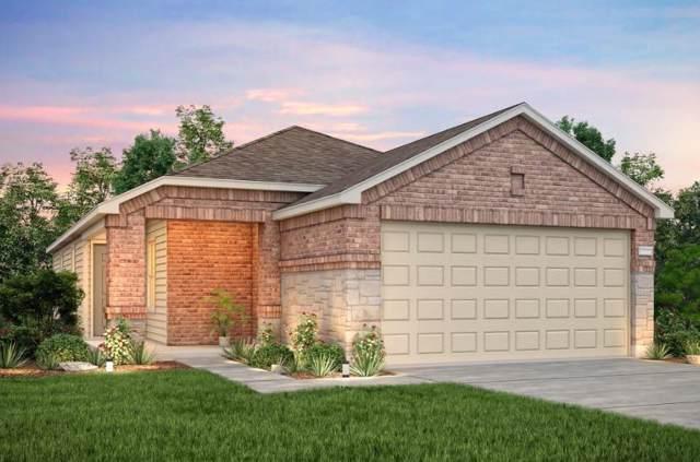 508 Crane Crest Dr, Jarrell, TX 76537 (#4960906) :: Douglas Residential