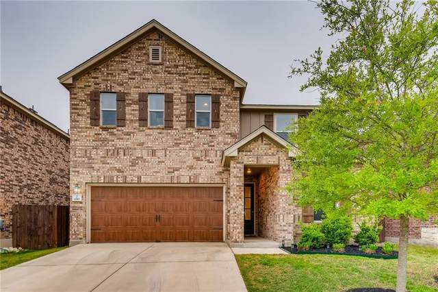 650 Landon Samuel Loop, Pflugerville, TX 78660 (#4961073) :: The Perry Henderson Group at Berkshire Hathaway Texas Realty