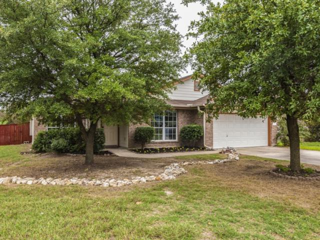 17012 Fitzgerald Ln, Round Rock, TX 78664 (#4961162) :: The Perry Henderson Group at Berkshire Hathaway Texas Realty