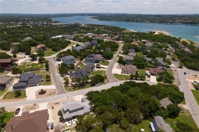204 Valley Hill, Point Venture, TX 78645 (#4961269) :: Papasan Real Estate Team @ Keller Williams Realty