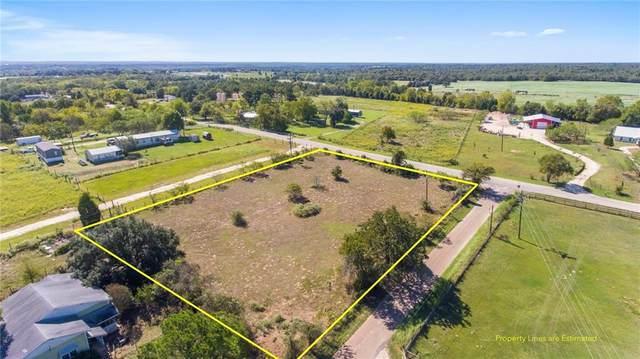 TBD Pump Station Rd, Elgin, TX 78621 (#4961669) :: Papasan Real Estate Team @ Keller Williams Realty