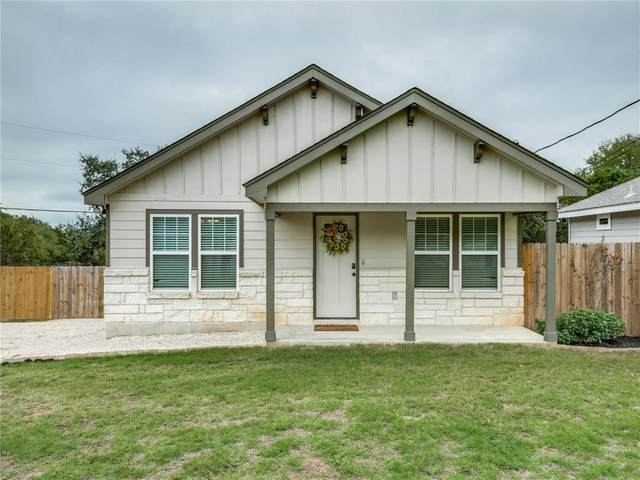 2306 Robin Hood Dr, Canyon Lake, TX 78133 (#4962466) :: Papasan Real Estate Team @ Keller Williams Realty