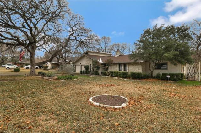 1501 W Creek Loop, Round Rock, TX 78681 (#4962603) :: The Heyl Group at Keller Williams