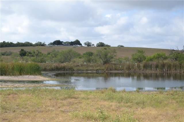 14610 Graef Rd, Creedmoor, TX 78610 (#4962651) :: Papasan Real Estate Team @ Keller Williams Realty