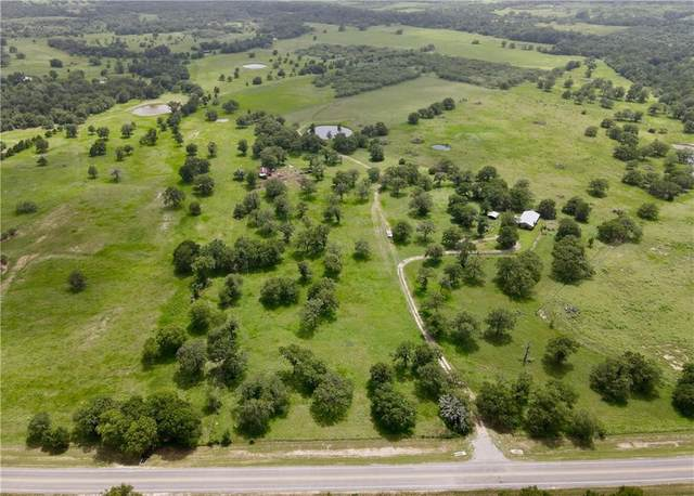 5346 Fm 2762, Flatonia, TX 78941 (#4962938) :: Papasan Real Estate Team @ Keller Williams Realty
