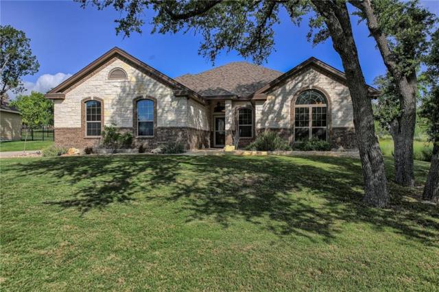 202 Venture Blvd S, Point Venture, TX 78645 (#4963318) :: The Perry Henderson Group at Berkshire Hathaway Texas Realty
