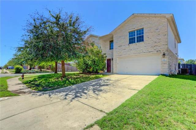 817 Ranchero Rd, Leander, TX 78641 (#4963491) :: Lucido Global