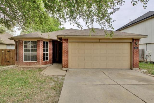 816 Whitehall Dr, Pflugerville, TX 78660 (#4963789) :: The Heyl Group at Keller Williams
