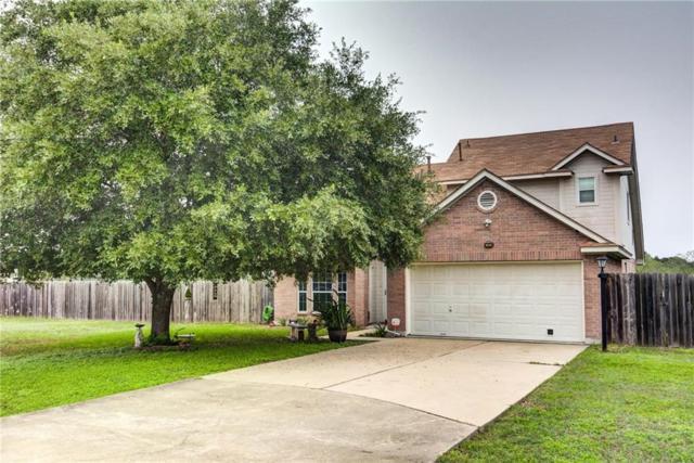 183 Hay Meadow Rd, Cedar Creek, TX 78612 (#4964025) :: Watters International