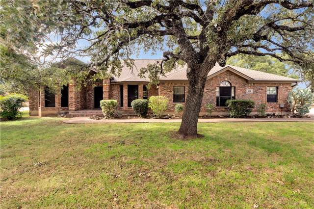 218 W Legend Oaks Dr, Georgetown, TX 78628 (#4964076) :: The Heyl Group at Keller Williams
