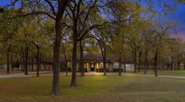 2901 Kenai Dr, Cedar Park, TX 78613 (#4964117) :: Ben Kinney Real Estate Team