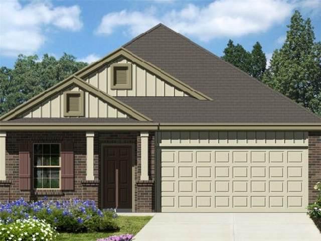 716 Red Barn Bnd, New Braunfels, TX 78130 (#4964543) :: Papasan Real Estate Team @ Keller Williams Realty