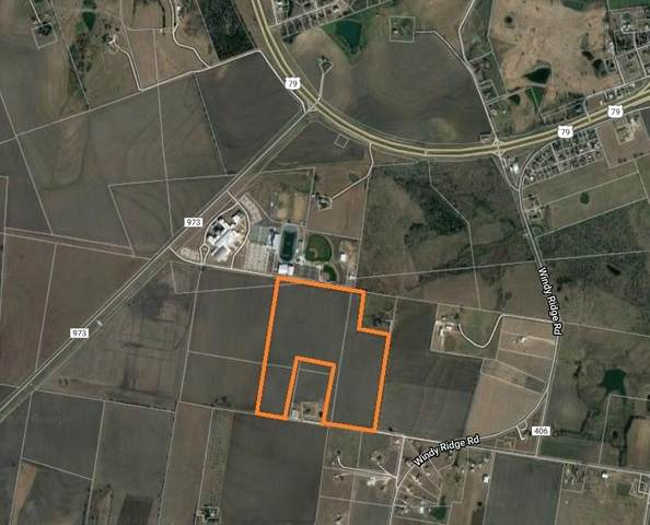 000 County Rd 404, Taylor, TX 76574 (#4965384) :: Realty Executives - Town & Country