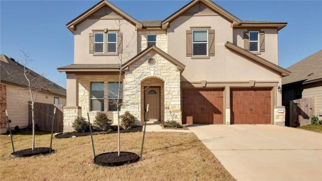 13700 James Buchanan St, Manor, TX 78653 (#4965658) :: Papasan Real Estate Team @ Keller Williams Realty