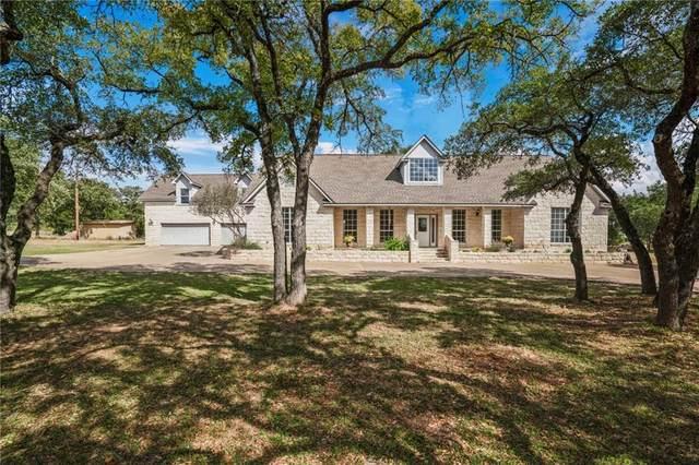 119 Blue Quail Dr, Georgetown, TX 78628 (#4966376) :: Papasan Real Estate Team @ Keller Williams Realty